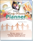 Fimark's Family Reunion Planning Guide & Workbook