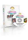 Fimark's Family Reunion Planner on CD